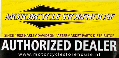 Motorcycle Storehouse BV